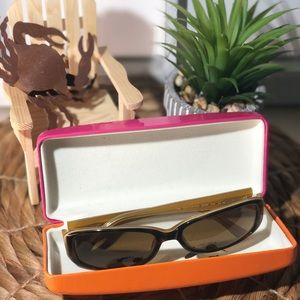 Kate Spade ~ Paxton Polarized ~ Sunglasses